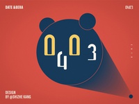 Date&Bear 0403