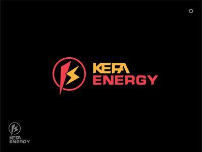 LOGO DESIGN | KeFa Energy