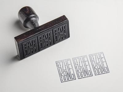 SZHE KANG / Logo design