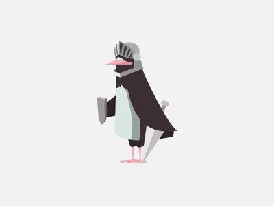 """Branding for the gaming community """"Pigeon Knight"""" (USA) inspiration logotype identity design icon trademark logomark logo design branding"""