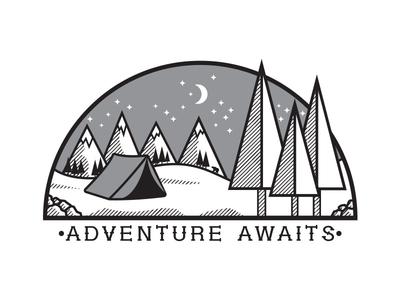 Adventure Awaits #1