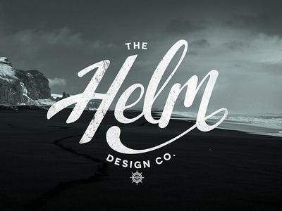 Helm Co. Logo