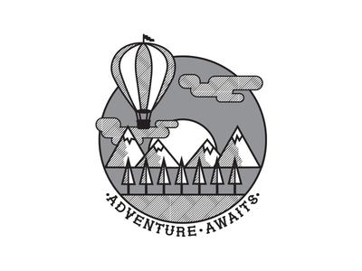 Adventure Awaits #2
