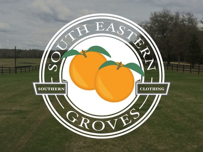 South Eastern Groves Logo