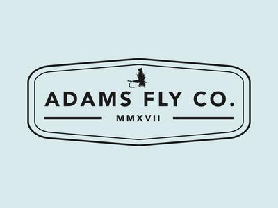 Adams Fly Co.