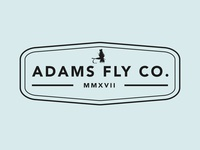 Adams Fly Co.