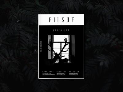 FILSUF Lifestyle Magazine