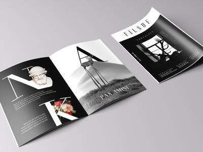 FILSUF Lifestyle Magazine #3