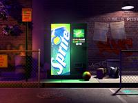 Sprite/Activision Comp