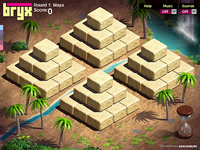 Bryx Puzzle Game
