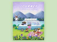 Journey #CintyChan#