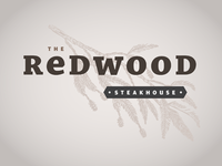 The Redwood Logo