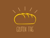 Gluten Tag Logo