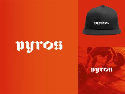 pyros wear