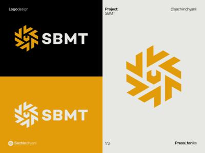 SBMT logo 2nd option