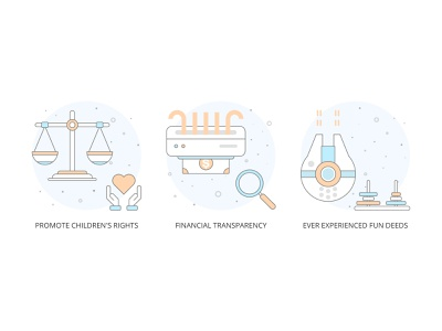 KPI illustration pale simple minimal rights gamification iconographic iconography icon financial kpi vector illustraor illustration designer design