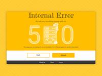 MTN-Irancell Error page#2