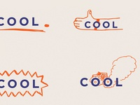 Cool Process