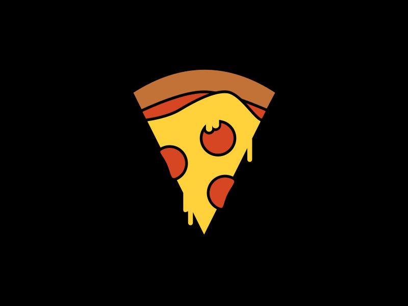 Pizza Icon icon pizza