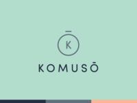 Komuso Branding