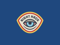 Night Hack Badge