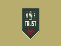 In Wifi We Trust