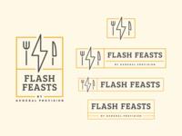 Flash Feasts Lockups