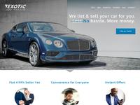 Ect homepage