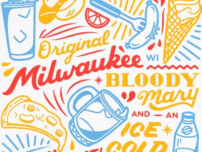 Milwaukee Foodie