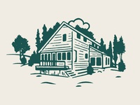 Tan Cottage