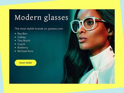 Fashion Banner dowload psd banner product website kit header blog fashion card