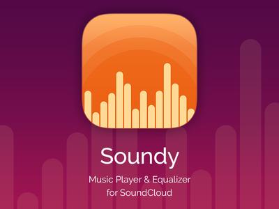Soundy Icon