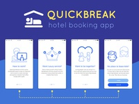Tutorial for hotel booking app