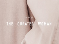 daily logo challenge · the curated woman