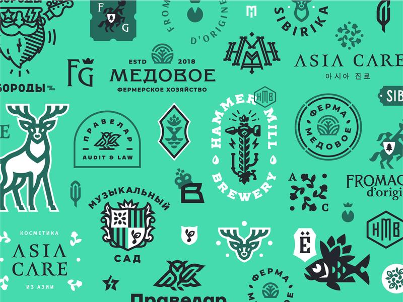 Logos&Marks pt.3