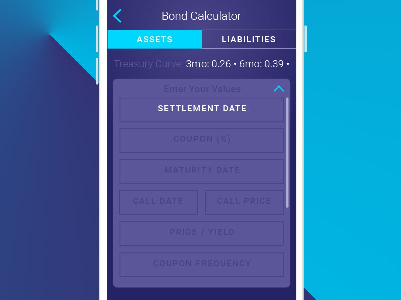 Input Exploration app app design application input finance banking purple ux ui mobile buttons