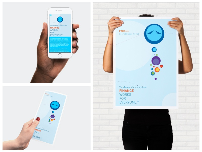Brand Refresh Exploration typography type mobile print poster minimal icon logo flat collateral design branding