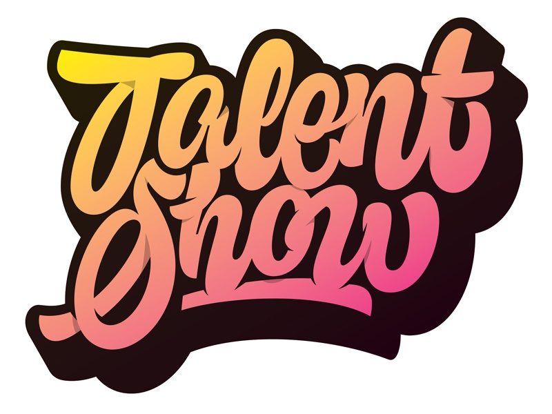how to put on a talent show