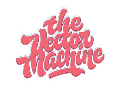 The Vector Machine