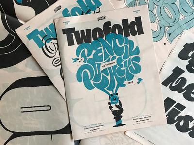 Twofold Volume 3