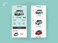 Daily UI_07_Car