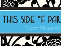 This Side of Paradise v1