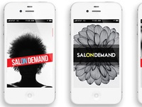Salon on Demand