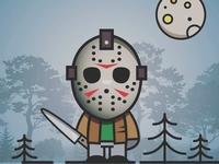 Jason & Moon