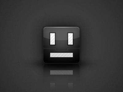 MrRoboto  icon robot simple
