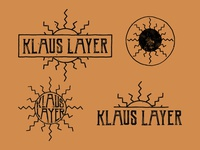 Logo Development for Klaus Layer