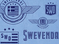 Swevendahl - Responsive brand identity
