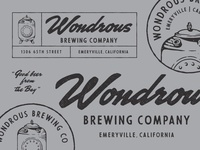 Wondrous Brewing Co