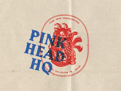 Pink Head HQ