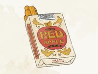 Red Apple Cigarettes